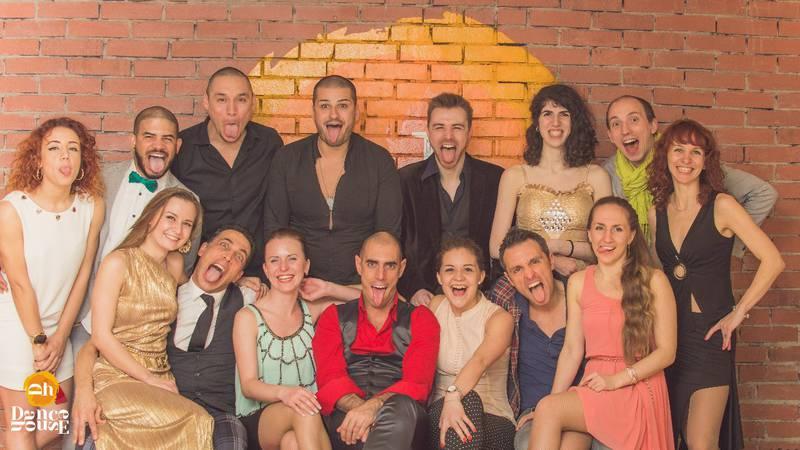 7c093a334695 Сальса-вечеринки, бачата-вечеринки и кизомба-вечеринки в Челябинске ...